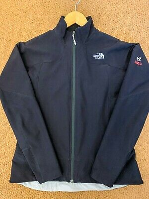 The North Face Women's Jacket Windbreaker Summit Series HyVent Size L