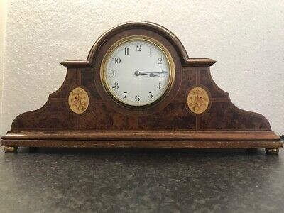 Antique/Vintage Bracket/Mantel Clock