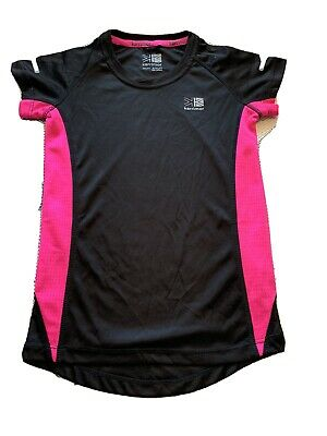 Karrimor Running Top /sports 9-10 Years New Without Tags