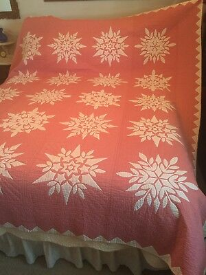 Antique Quilt- from the 1920's