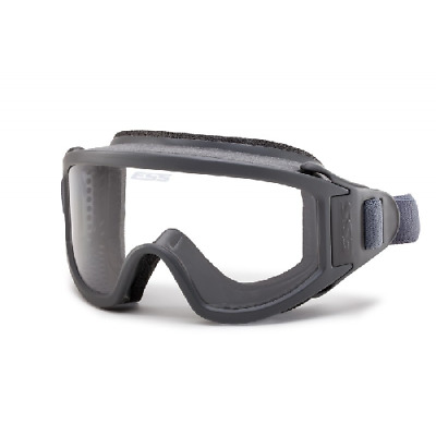 ESS Striketeam XTO Anti-Fog, Indirect Safety Fire Goggle & Clear Lens 740-0283