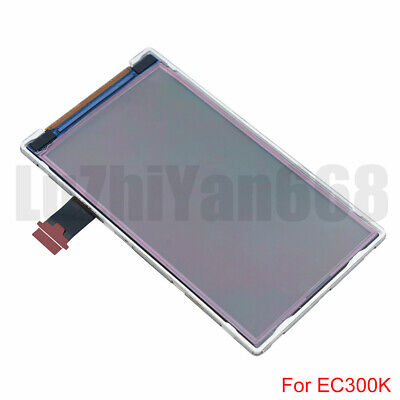 LCD Module Replacement for Zebra EC300K