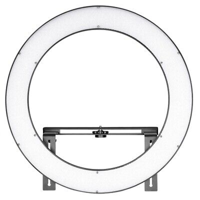 Neewer 19-inches Ring Light  Dimmable Bi-Color LED Lighting Kit