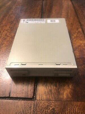 Commodore Amiga 4000 computer FZ-357A high density DISK DRIVE