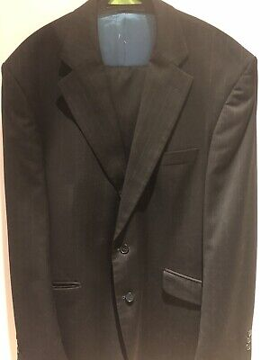 "Limehaus Suit 40"" Chest  36"" Waist"