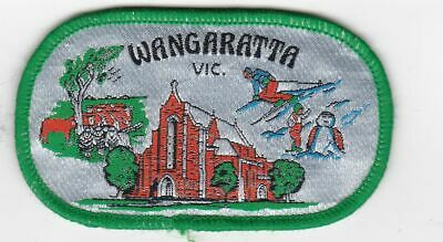 Cloth Badge/Patch   226