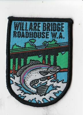 Cloth Badge/Patch   227