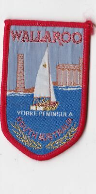 Cloth Badge/Patch   231