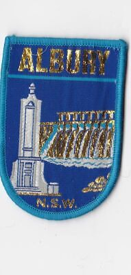 Cloth Badge/Patch   233