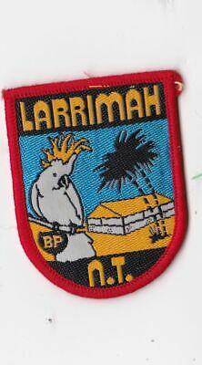 Cloth Badge/Patch   234