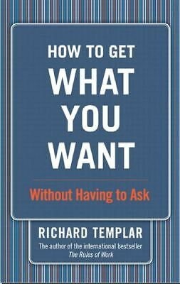 How to get what you want without having to ask _R T _PDF