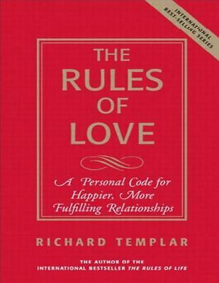 The Rules of Love _pdf
