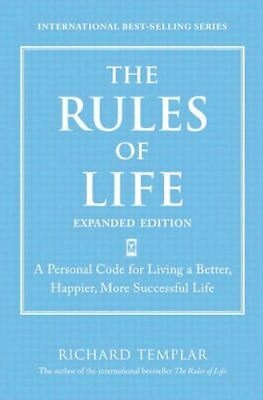 Richard Templar - The Rules of Life _Expanded Edition Pdf