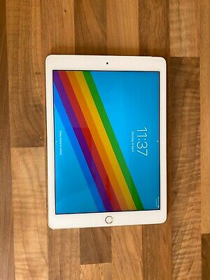 Apple iPad Air 2 16GB, Wi-Fi + Cellular (Unlocked), 9.7in - Gold