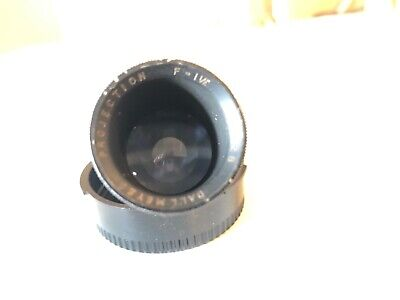 Dallmeyer Projection lens f=1 1/2  38mm B1