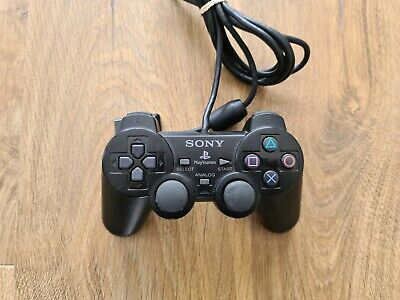 Sony Official DualShock 2 Analog Gamepads PS2 Playstation 2 Genuine