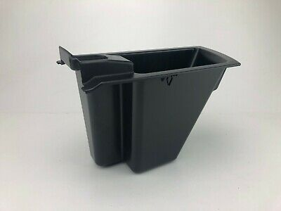 BMW X3 E83 Stowage compartment with inside rubber  3413747