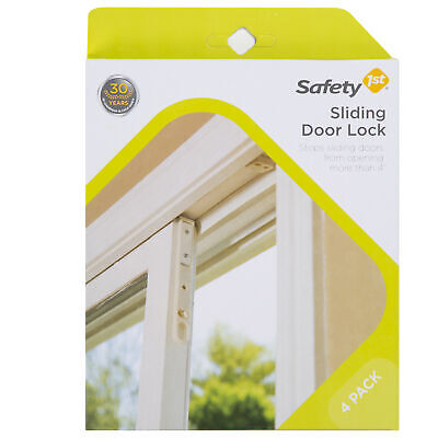 Safety 1st Sliding Door Child Lock with SecureTech�
