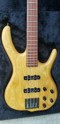 Ken Smith BSRJ 4 String Bass