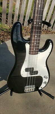 1989 Fender Precision Bass MIJ