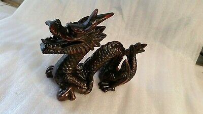 Chinese decoration dragon ornament figure