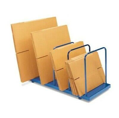 Steel Carton Stand - 42 x 18 x 23 Inch - Normally Sells for $180 - Shipping