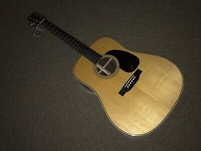 2019 Martin HD-28 Re-Imagined