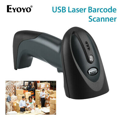 Wireless Barcode Scanner with Base Long Use Time 3 Pairing Modes for Supermarket