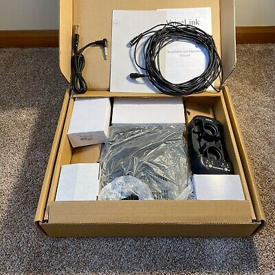 Open Box Teachlogic Infrared Wireless Microphone System