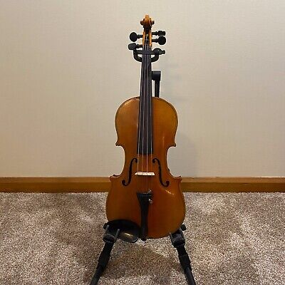 Used Copy of Antonius Stradivarius 3/4 Violin