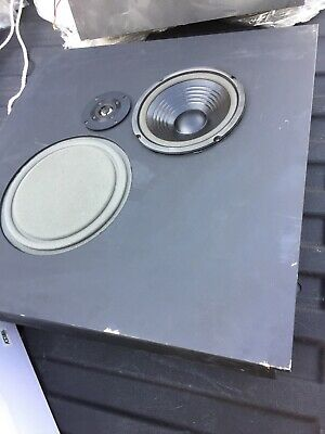 KSI Professional	8081-CS-FR	 Two-Way Speaker