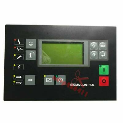 7.7000.0 Controller Panel for Compressor 7.7000R0