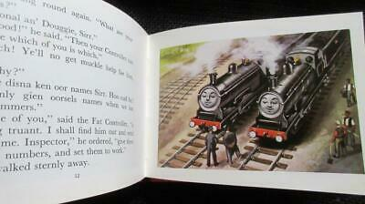 1981 The Railway Series Number 15 The Twin Engines by The Rev. W. Awdry 58 Pages