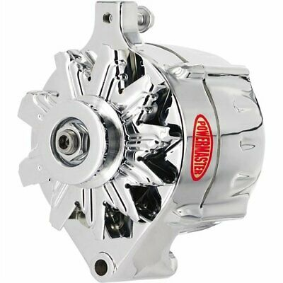 Powermaster 8-37101 Motorcraft Upgrade Alternator