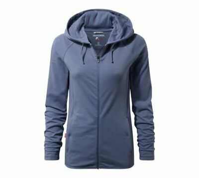Craghoppers NL Sydney Top, China blue, 8, CWT1206-H1512L