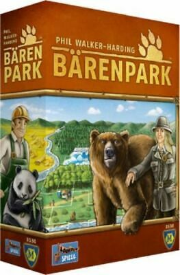 Barenpark Board Game - New and Sealed