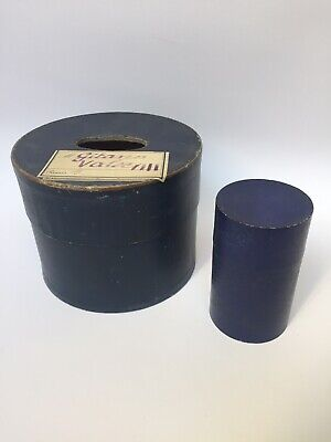 Rare Cylindre Stentor Phonographe Pathe Concert Cylinder Phonograph Gramophone
