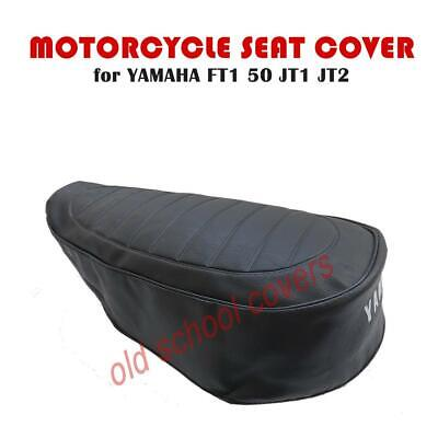 MOTORCYCLE SEAT COVER YAMAHA FT1 JT1 JT2 50cc