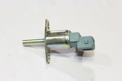 Genuine BMW E28 E30 Coupe Sedan STARTER Valve OEM 13641285087