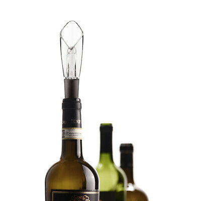 High Quality Red Wine Aerating Bottle Pourer Decanter Aerator Bar Drink Gift