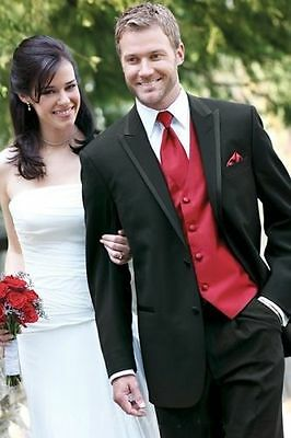 Charcoal 3 Piece Mens Wedding Suits Formal Groom Tuxedos Prom Best Men Suits 55 39 Picclick