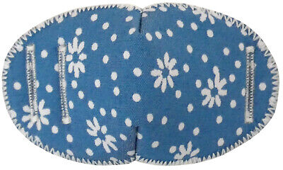 Daises - Medical Adult Glasses Patch Soft and Washable Sold to the NHS