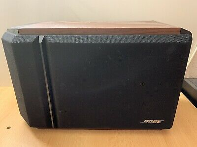 Bose 201 Series IV Main / Stereo Speakers