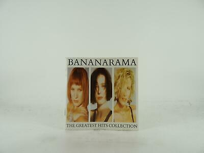 BANANARAMA, THE GREATEST HITS COLLECTION, 358, EX/VG, 18 Track, CD Album, Pictur