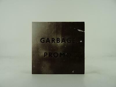 GARBAGE, TELL ME WHERE IT HURST, 231, EX/EX, 1 Track, Promo CD Single, Card Slee