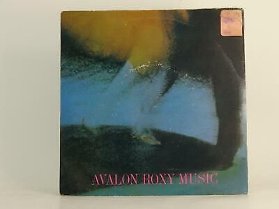 "ROXY MUSIC, AVALON, 72, EX/EX, 2 Track, 7"" Single, Picture Sleeve, EG RECORDS"