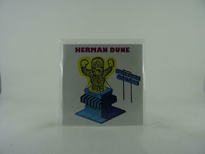 HERMAN DUNE, STRANGE MOOSIC, 249, EX/EX, 12 Track, Promo CD Album, Picture Sleev