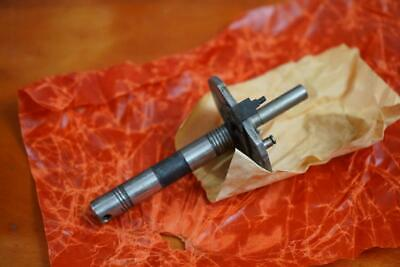 36 HP VW Distributor Shaft and Cam Bosch German NOS
