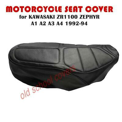 Kawasaki GPZ1100 A1 to A3 Motorcycle seat cover