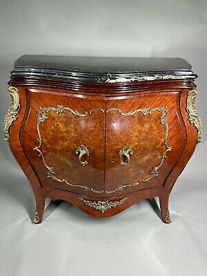 Antique French Louis XVI commode. Worldwide free shipping